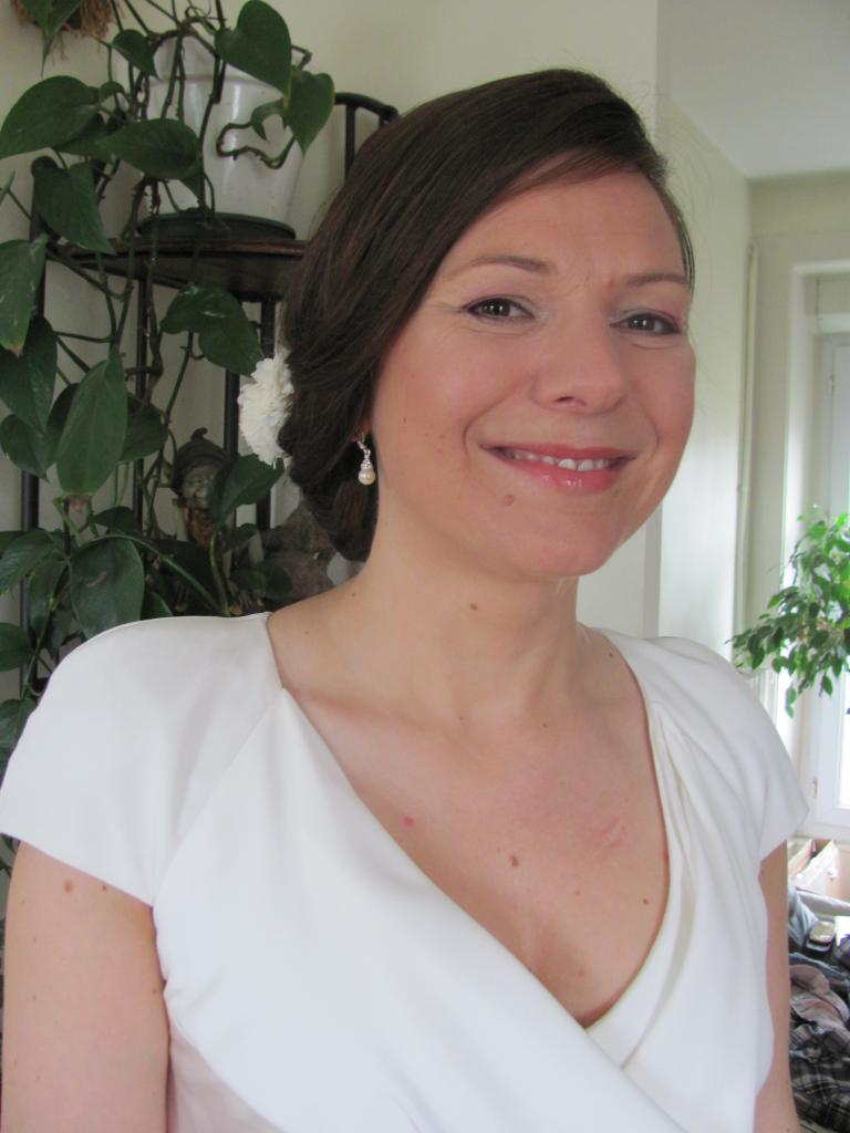 maquillage marie - Prix Maquillage Mariage Yves Rocher